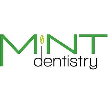 Mint Dentistry Logo