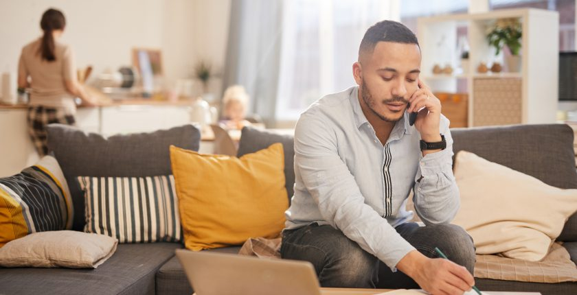 Enabling Your Remote Workforce