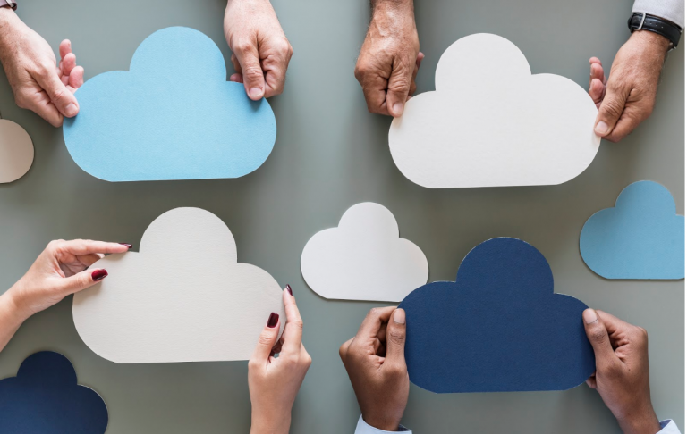 Cloud services and security