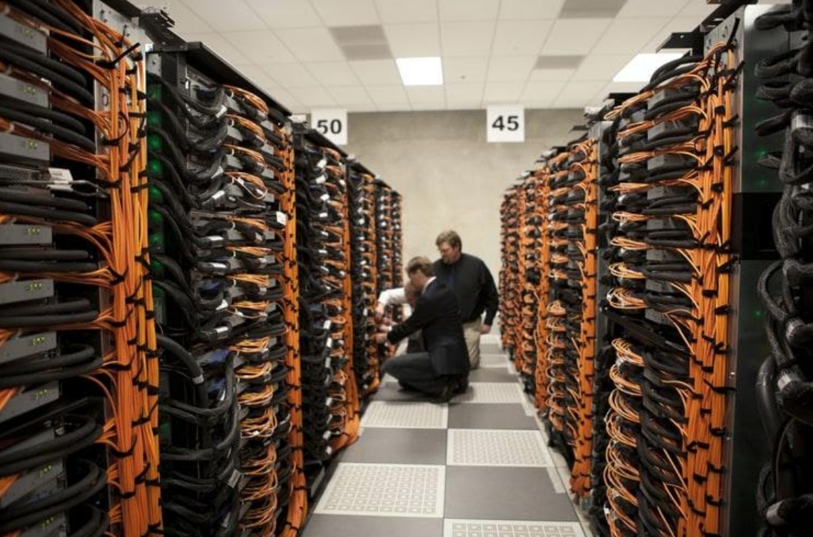 Data Storage and IT Service Management